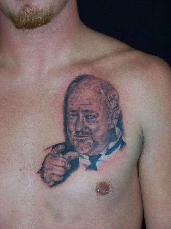 rip dad tattoo