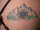 james tattoo