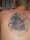 Carrot tattoo