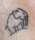 Mutedblue tattoo