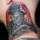 LIL ROB tattoo