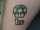 Hopper xx tattoo