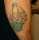 CueBall tattoo