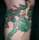 RPDisBatman tattoo