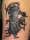 Rage tattoo