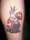 Shrumez tattoo