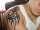 Cherrybomb tattoo