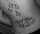 D.D. tattoo