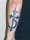 Tori tattoo