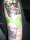 Brabus111 tattoo