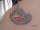 "Alex Grey's "" Third Eye"" tattoo"