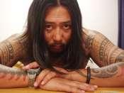 Millennium Maharlika Tribal Tatt