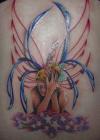 New Fairy tattoo
