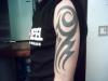 CG Arts tattoo