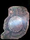 AZTEC EAGLE WARRIOR tattoo