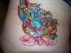 My Second Tattoo