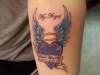 In Memory of my Angel! tattoo