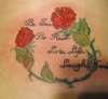 Cheyenne tattoo tattoo
