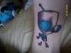 Gir! tattoo