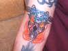 Husband tat tattoo