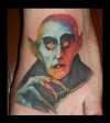 Nasferatu tattoo