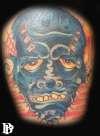 Zombie :) tattoo