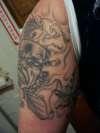 koi add 3 tattoo