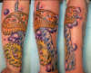 cam shaft tattoo