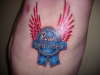 pbr memorial tat tattoo