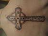 My Tat tattoo