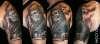 Sold!! tattoo