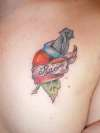 Husbands Tat tattoo