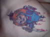 childs play tattoo