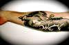 Bona Na Croin tattoo