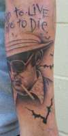 GONZO!!!!! tattoo