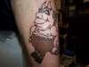 satyr tattoo