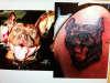 Gremlin tattoo