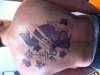 My Koi tattoo