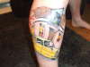 only fools tattoo