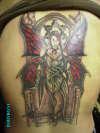 fairy tattoo