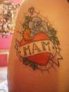 Mam. tattoo