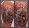 Michael The Archangel tattoo