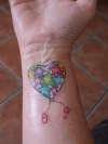 My Wrist Tattoo tattoo