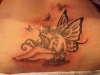 The Fairy tattoo