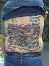 escher bond of union tattoo