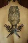 Giger Tattoo 2 tattoo