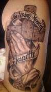 Memorial Tattoo tattoo