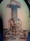 derek hess drawing tattoo