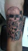 Needleworx(Hell Paso) tattoo