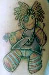 MADISON tattoo